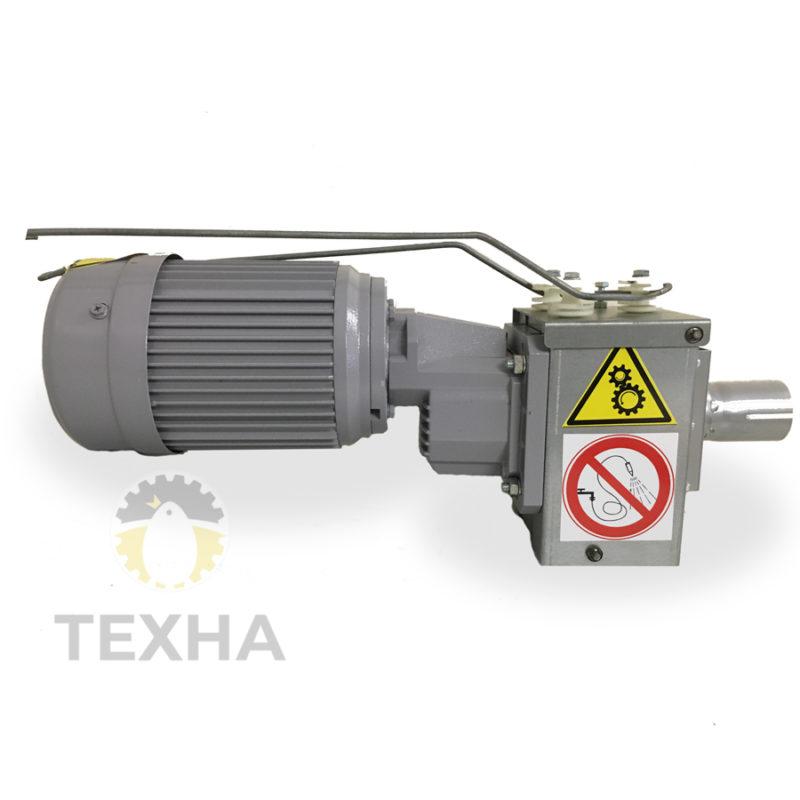 Привод продольной линии кормления (0,37 кВт)