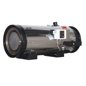 Теплогенератор стаціонарний газовий Ballu-Biemmedue BH100