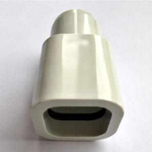 Соединитель на регулятор давления воды