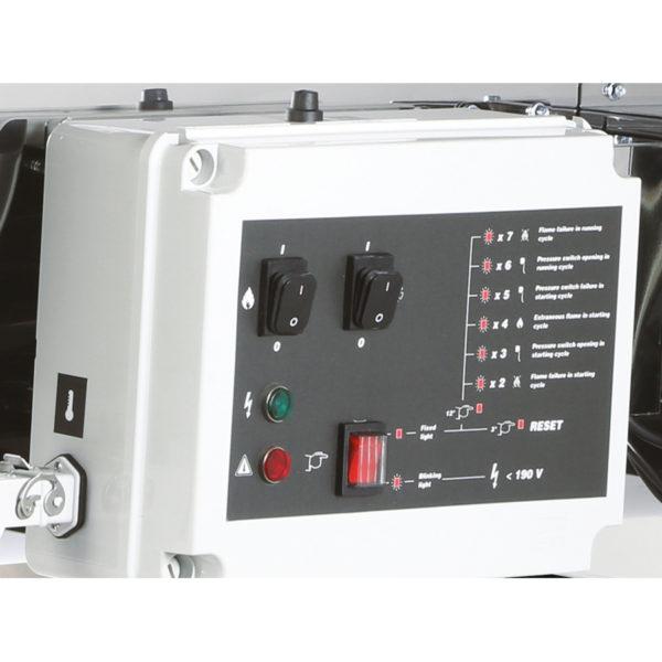 Теплогенератор газовый Ballu-Biemmedue GA/N 70 C