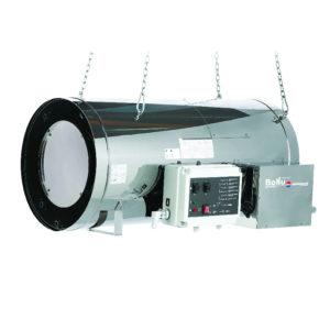 Теплогенератор газовий Ballu-Biemmedue GA/N 95 C