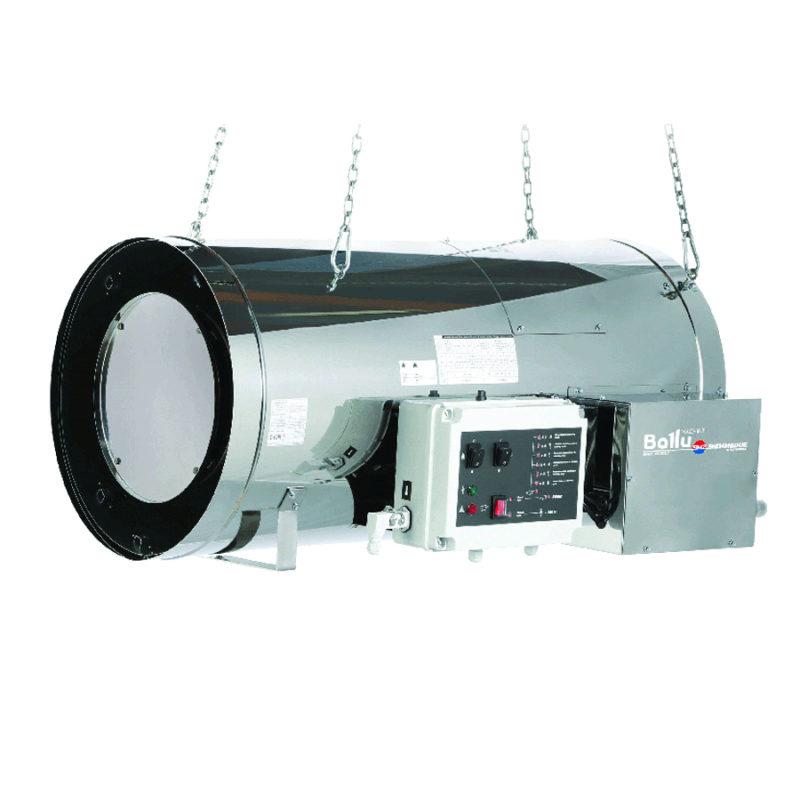 Теплогенератор газовый Ballu-Biemmedue GA/N 115 C