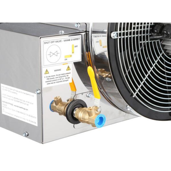 Теплогенератор газовый Ballu-Biemmedue GA/N 95 C