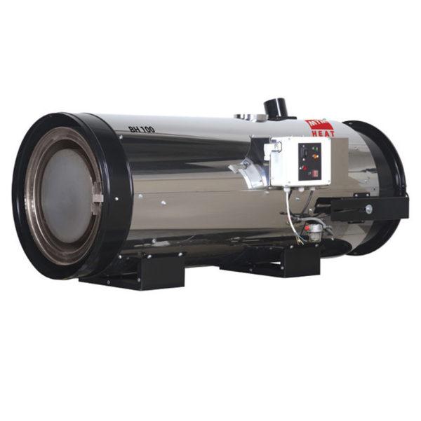 Теплогенератор стационарный дизельный Ballu-Biemmedue BH100 oil