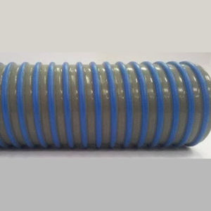 Шланг спиральный (гофротруба) ПВХ ф75