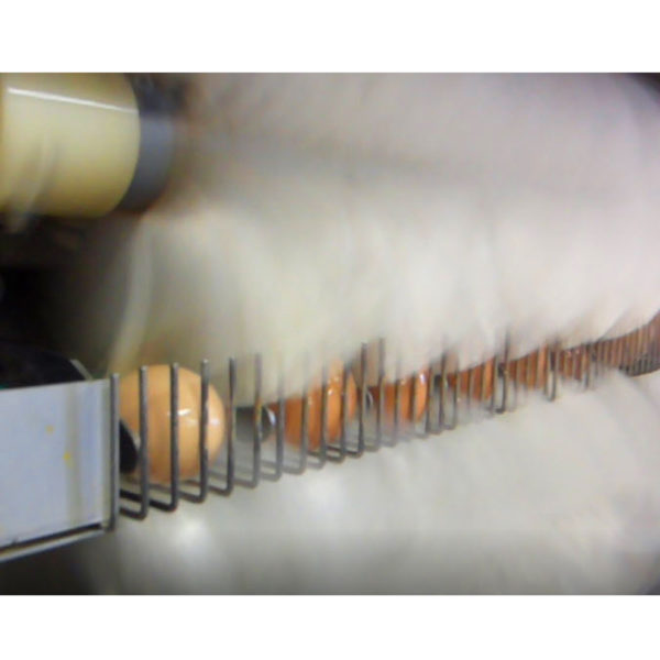 Машина для миття яєць Nabel NEW 401 (3 750 яєць/ година)